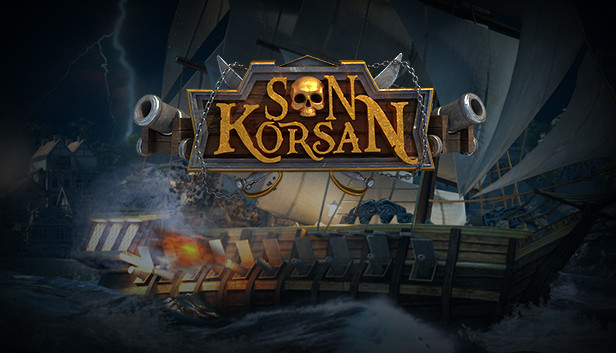son korsan game