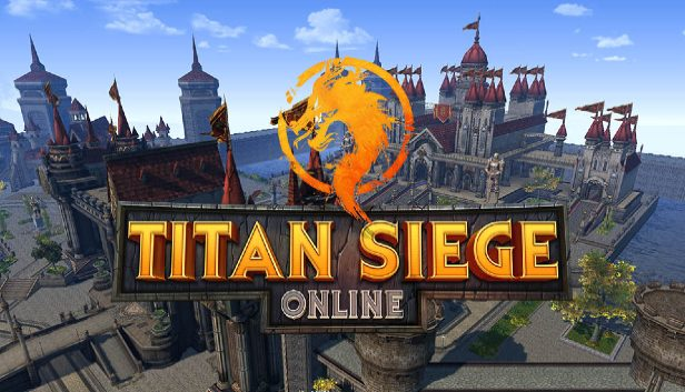 titan siege game
